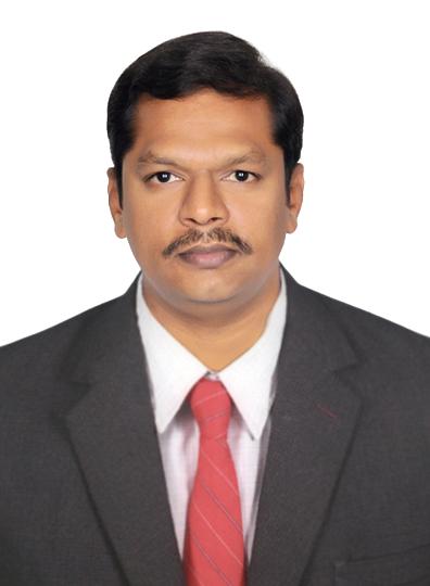Dr. Nalla Bala Kalyan