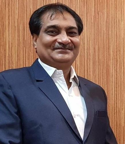 Dr.Chetankumar Sedani(Thakkar)