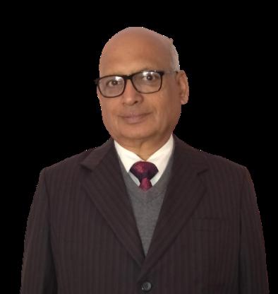 Prof.Karuna Shankar Misra